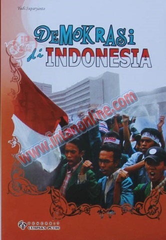 Demokrasi di Indonesia